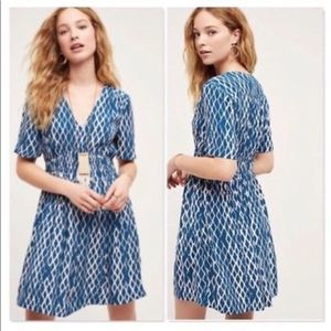 Anthropologie HD in Paris Archipelago Dress